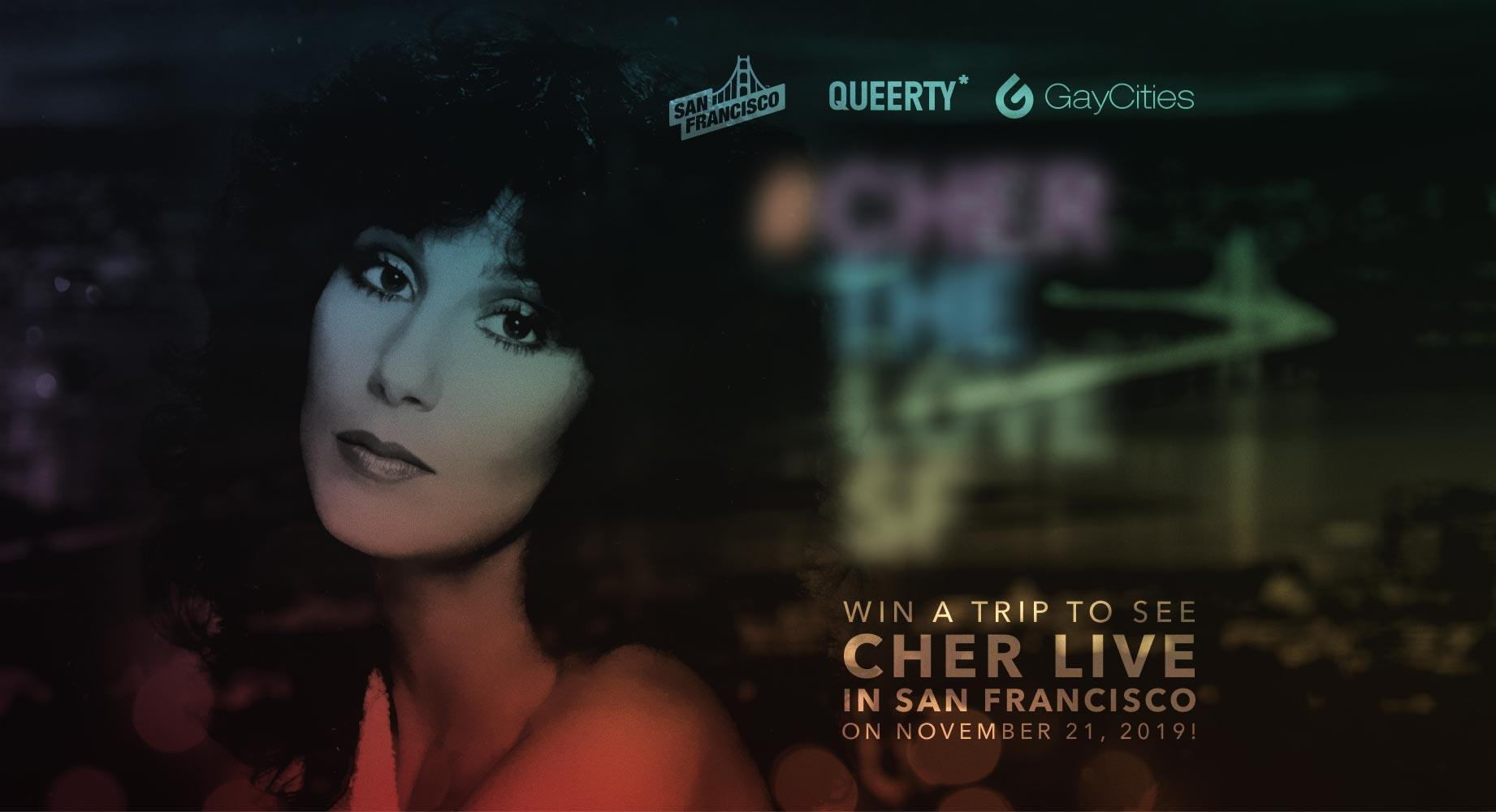 Cher The Love